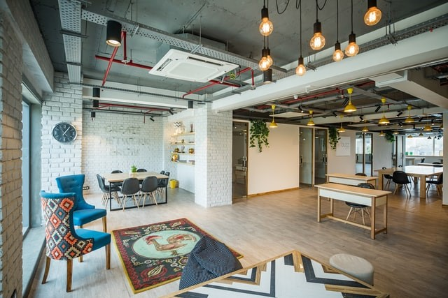 beneficial office space